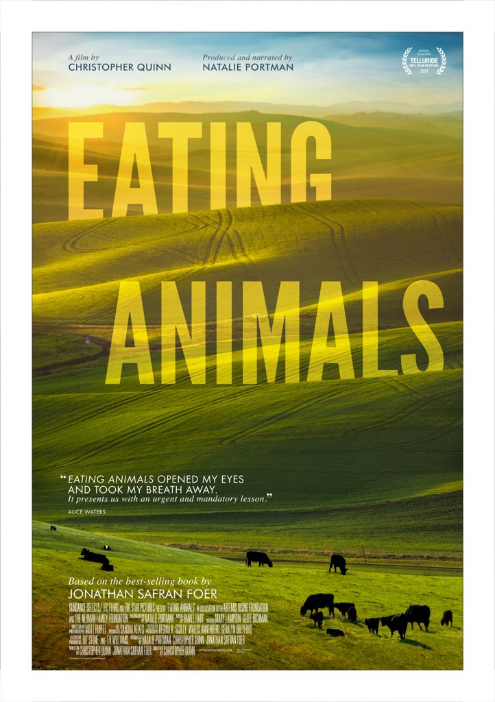Eating Animals Social Media: February 2019 – Present